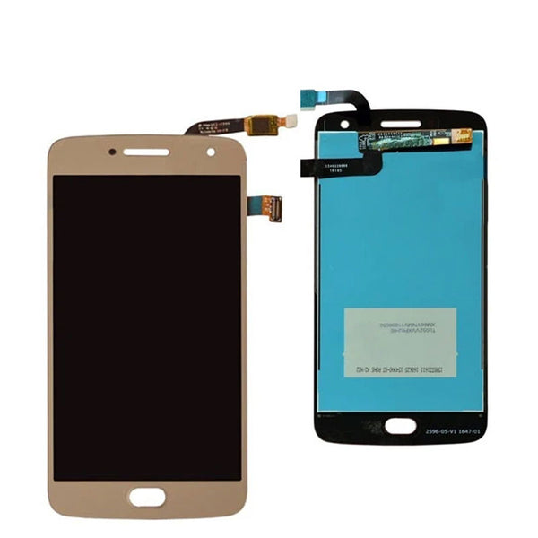 LCD MOTO G5 PLUS XT1680 - dfw cellphone and parts