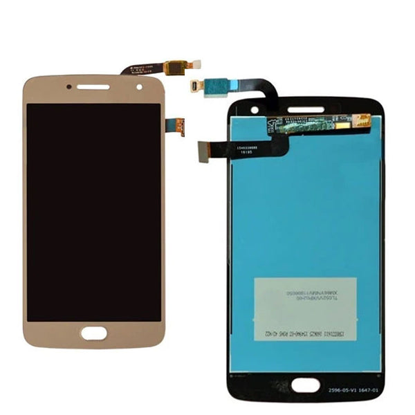 LCD MOTO G5 - dfw cellphone and parts
