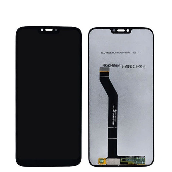 LCD MOTO G7 POWER XT1955 - dfw cellphone and parts
