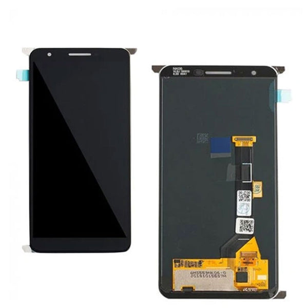 LCD PIXEL 3A - dfw cellphone and parts