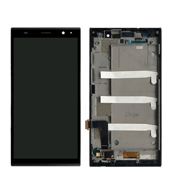 LCD ZTE GRAND MAX Z987 - dfw cellphone and parts