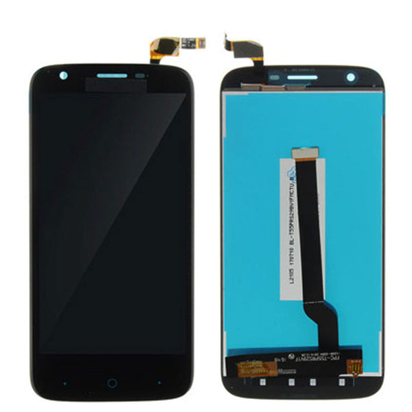 LCD ZTE GRAND X3 Z959 - dfw cellphone and parts