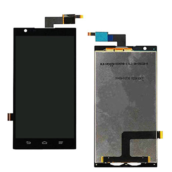 LCD ZTE MAX Z970 - dfw cellphone and parts