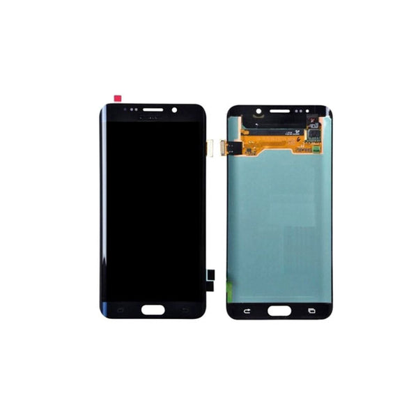 LCD S6 EDGE PLUS BLUE - dfw cellphone and parts