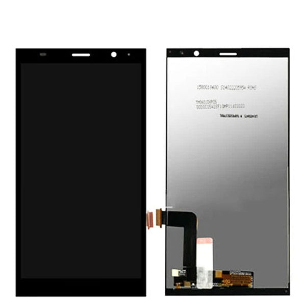LCD ZTE Z987 - dfw cellphone and parts