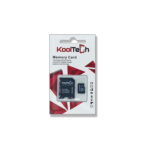 MEMORY CARD 8GB KOOL TECH - dfw cellphone and parts
