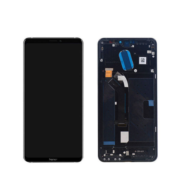 LCD NOTE 10 WITH FRAME - dfw cellphone and parts