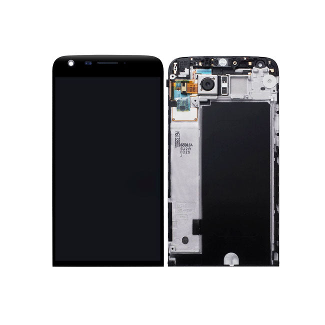 LCD LG G5 WITH FRAME