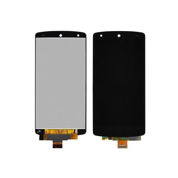 LCD LG NEXUS5  W/FRAME 820 BLCK - dfw cellphone and parts