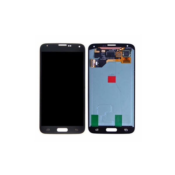 LCD S5 BSTOCK - dfw cellphone and parts