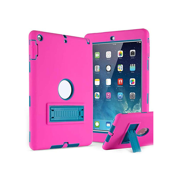 CASE KICKSTAND IPAD 2/3/4 - dfw cellphone and parts