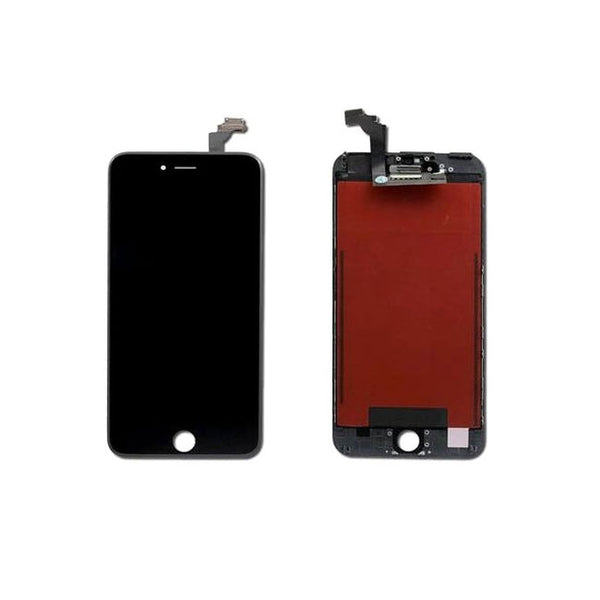 LCD PLATE IP6PLUS - dfw cellphone and parts