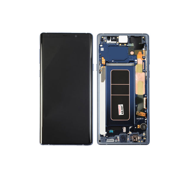 LCD NOTE 9 - dfw cellphone and parts