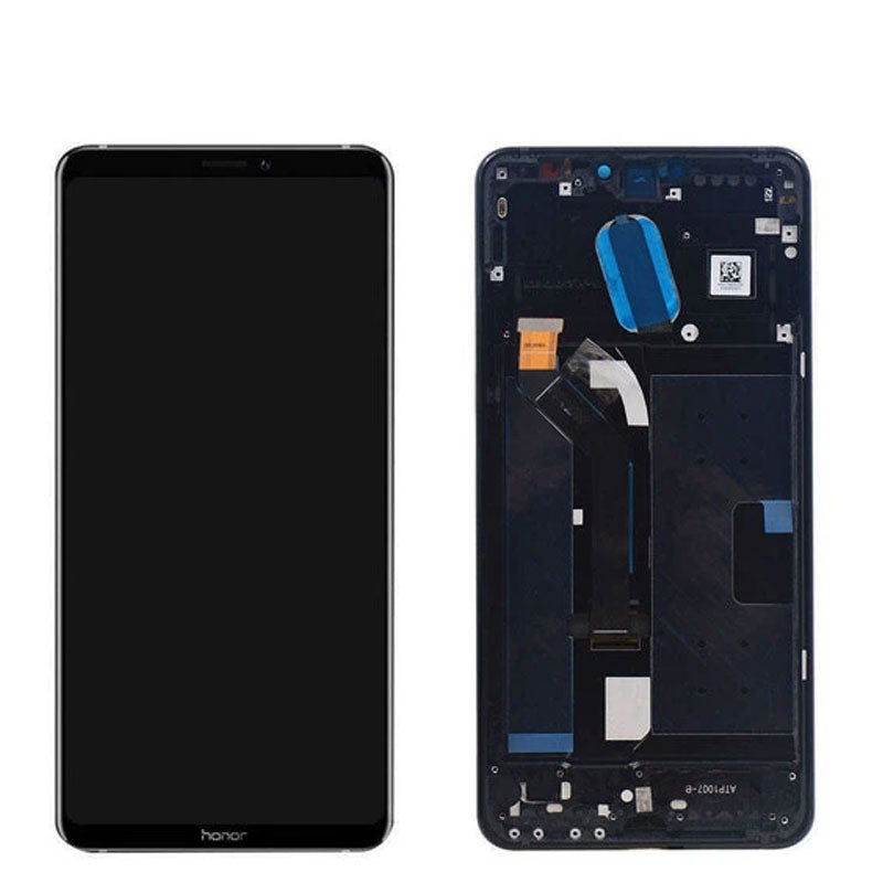 LCD NOTE 10 WITH FRAME