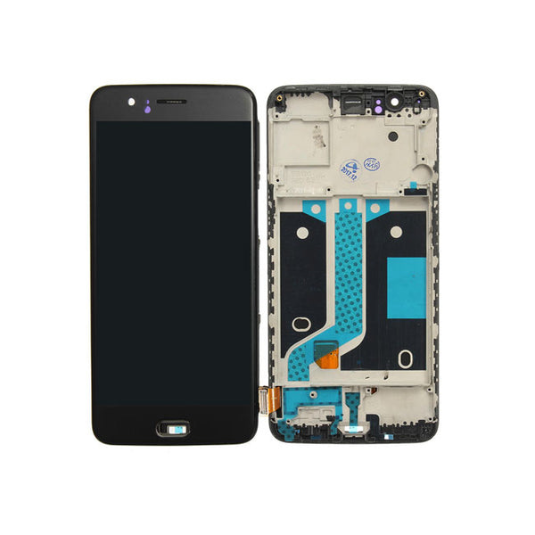 LCD ONE PLUS 5 - dfw cellphone and parts