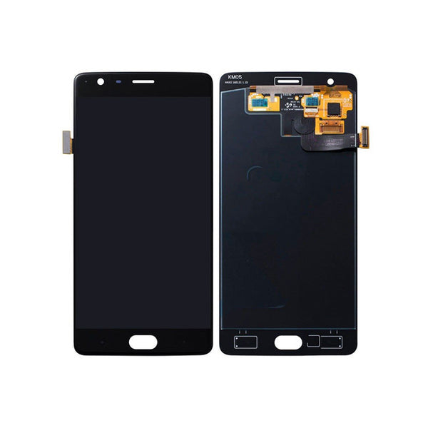 LCD ONE PLUS 3 - dfw cellphone and parts