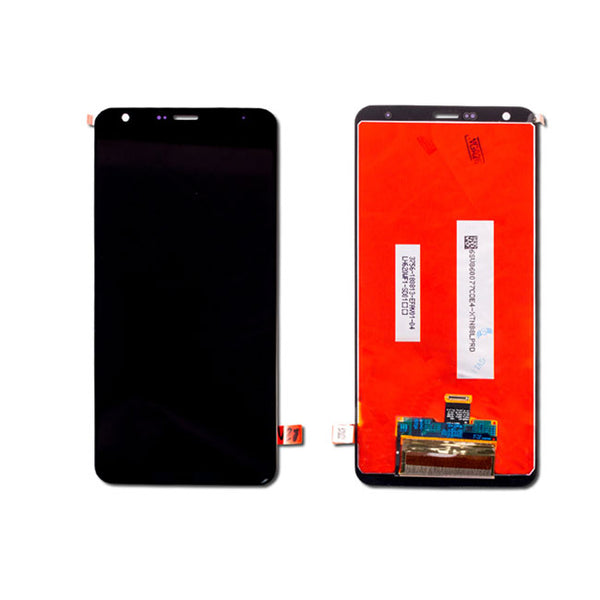 LCD LG STYLO 4 - dfw cellphone and parts