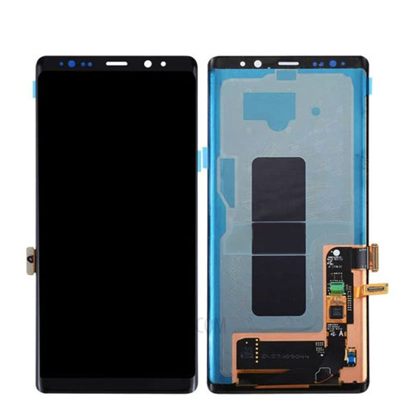 LCD NOTE 8 N950 - dfw cellphone and parts