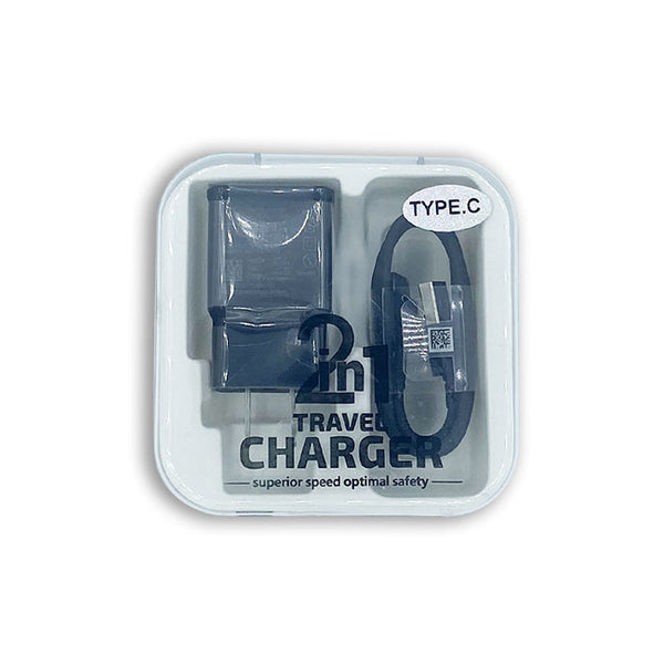 CHARGER COMBO TYPE C FAST - dfw cellphone and parts