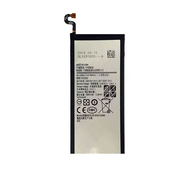 BATTERY SAM S7 EDGE - dfw cellphone and parts