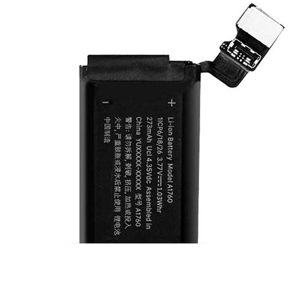 BATTERY WATCH SERIES 1 42MM - dfw cellphone and parts