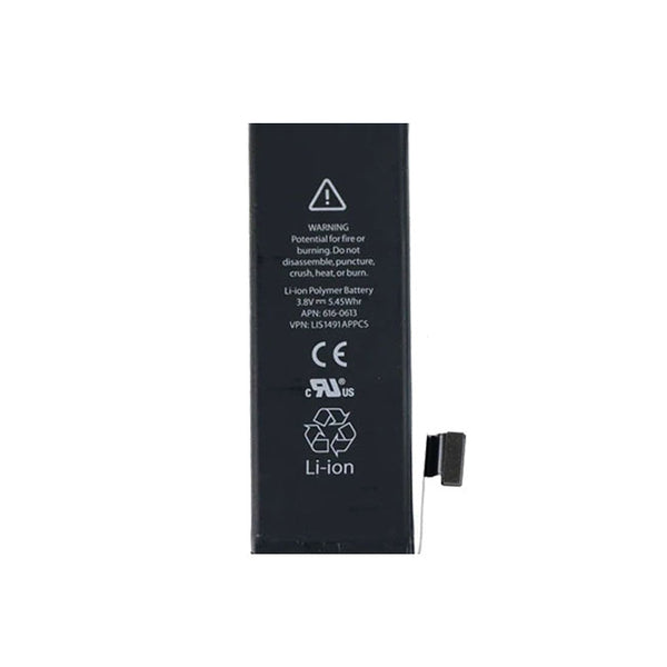 BATTERY FOR IPHONE SE AAA - dfw cellphone and parts