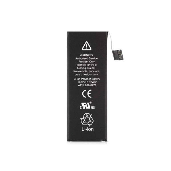 BATTERY FOR IPHONE 5S AAA - dfw cellphone and parts