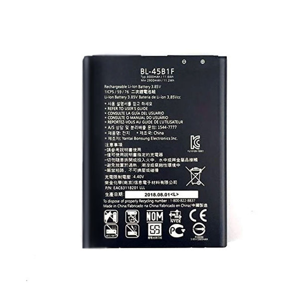 BATTERY LG STYLO 2 - dfw cellphone and parts