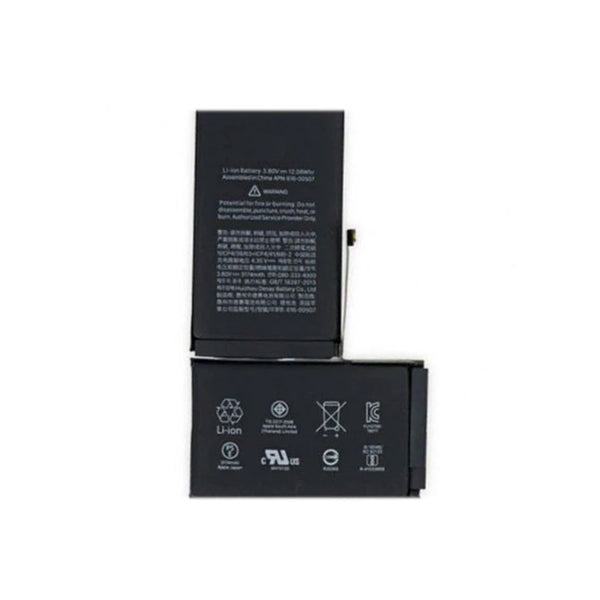 BATTERY FOR IPHONE XS MAX AAA - dfw cellphone and parts