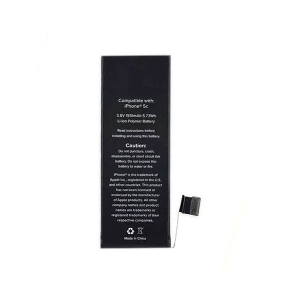 BATTERY FOR IPHONE 5C - dfw cellphone and parts