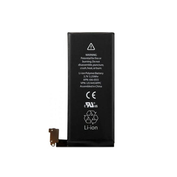 BATTERY FOR IPHONE 4G AAA - dfw cellphone and parts
