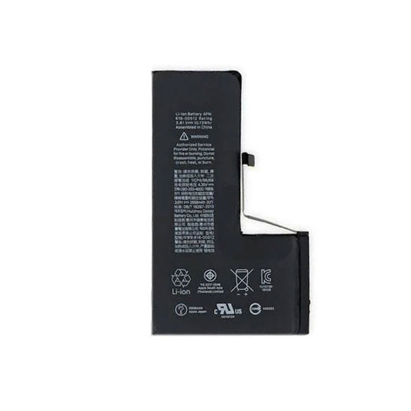 BATTERY FOR IPHONE XS AAA - dfw cellphone and parts