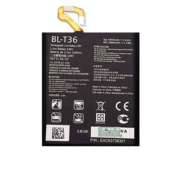 BATTERY LG K30 - dfw cellphone and parts