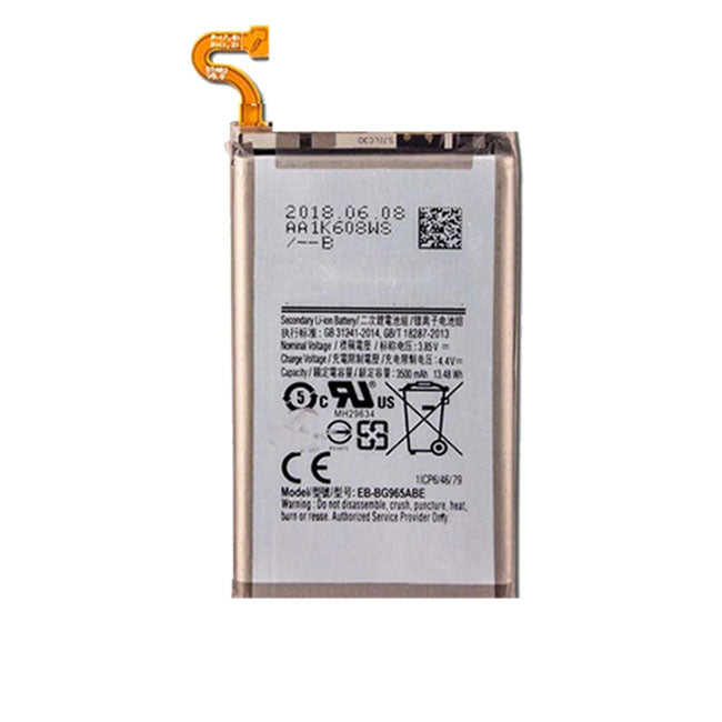 BATTERY SAM S9PLUS
