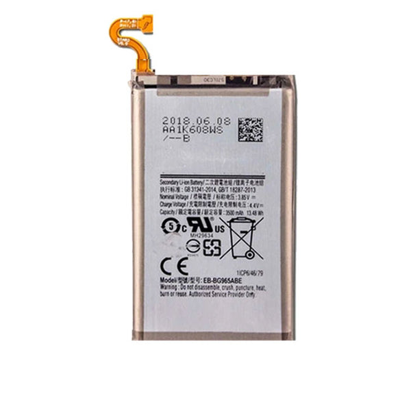 BATTERY SAM S9PLUS - dfw cellphone and parts