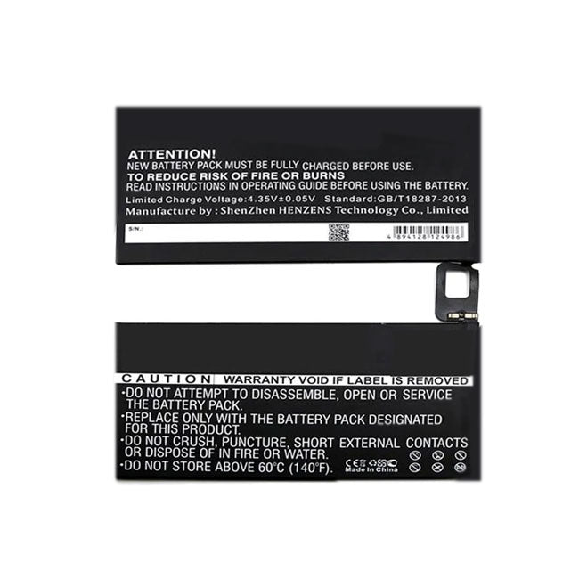 BATTERY FOR IPAD PRO 11INCH 2018