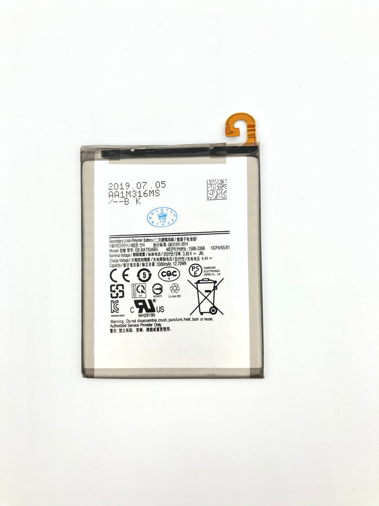 BATTERY FOR SAM A10