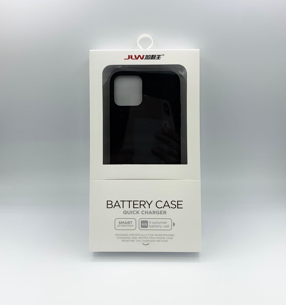 POWER CASE FOR IPHONE  12 AND 12 PRO  6.1INCH