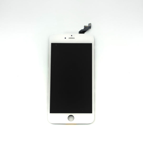 LCD IP6S PLUS WHITE PREMIUM MP+