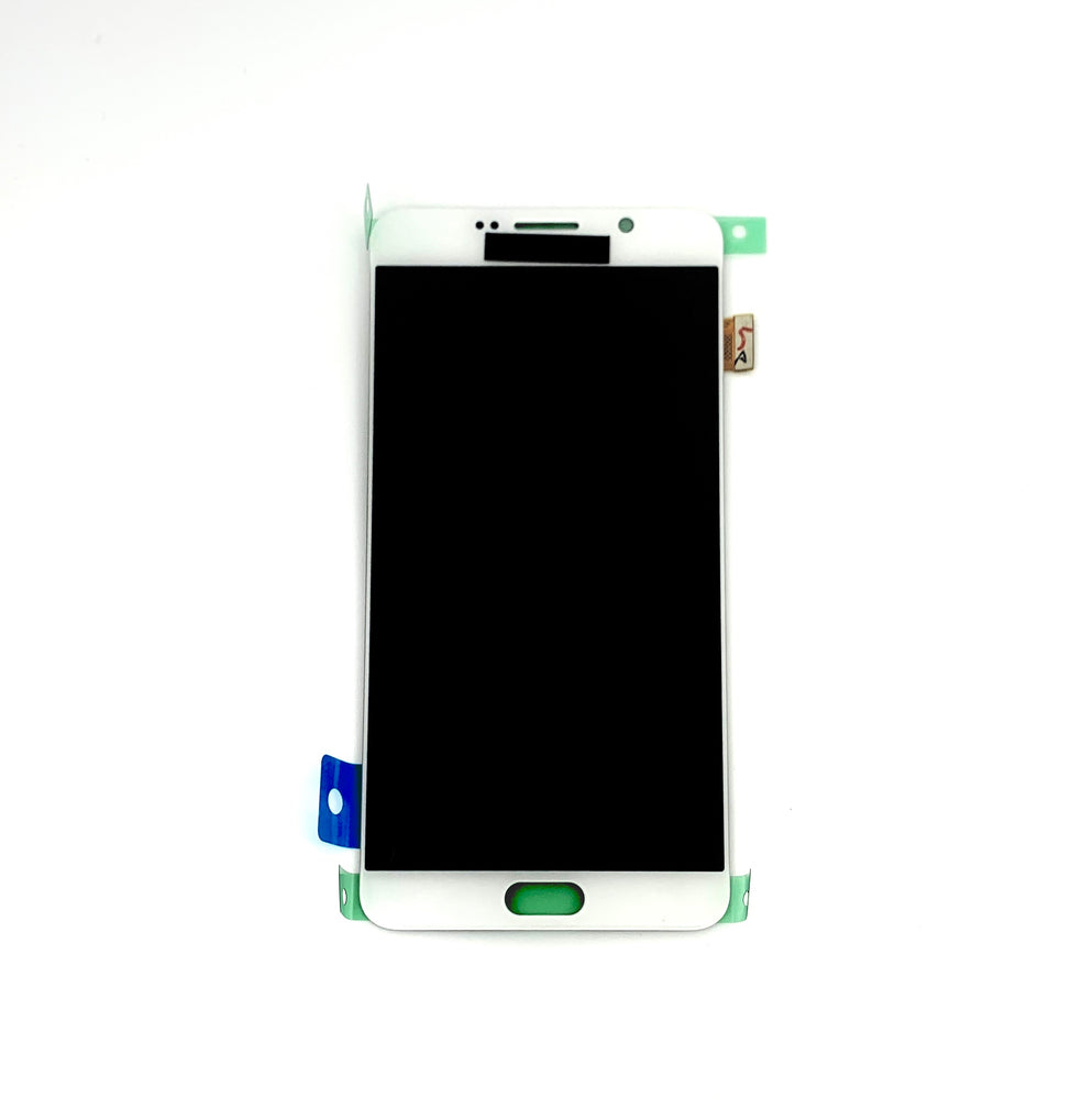 LCD NOTE 5 WHITE N920