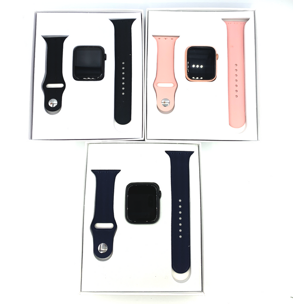 SMARTWATCH T500 BLUETOOTH