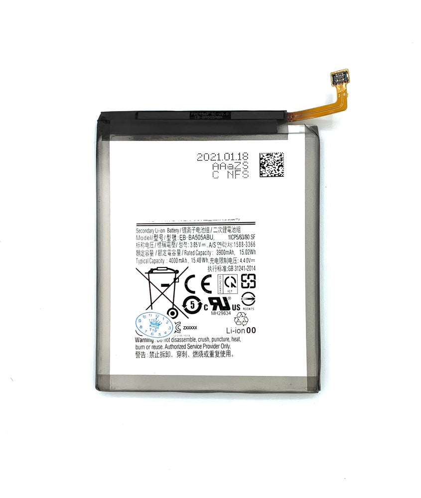 BATTERY FOR SAM A50