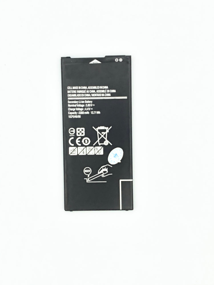 BATTERY FOR SAM J737
