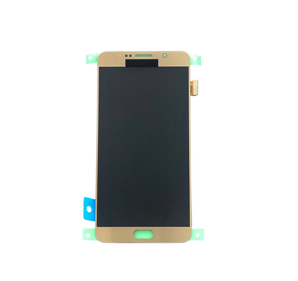 LCD NOTE 5 GOLD N920