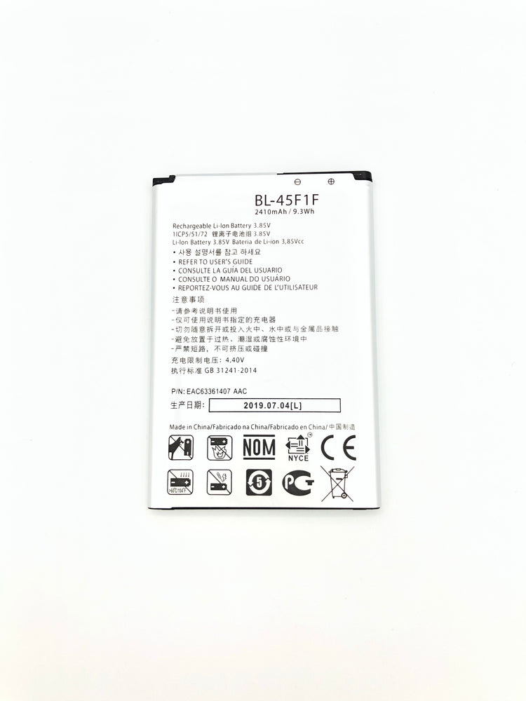 BATTERY FOR LG ARISTO 3