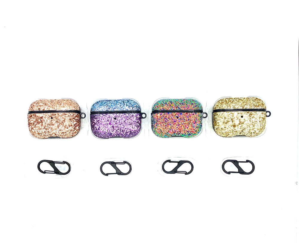 BLING CASE FOR AIRPOD PRO