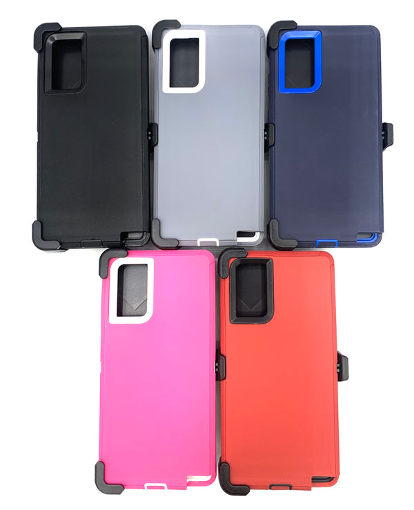 PROCASE FOR NOTE 20