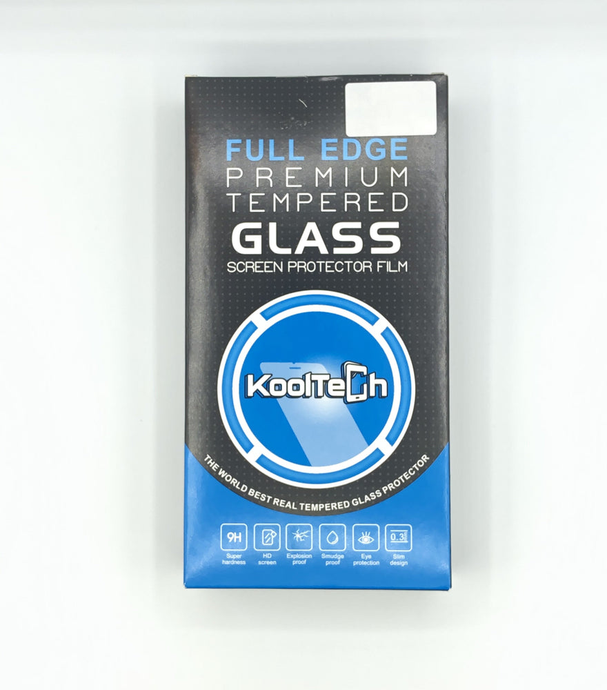 TEMPERED GLASS FULL EDGE REVEL 2 PLUS / ALCATEL 7 10pk