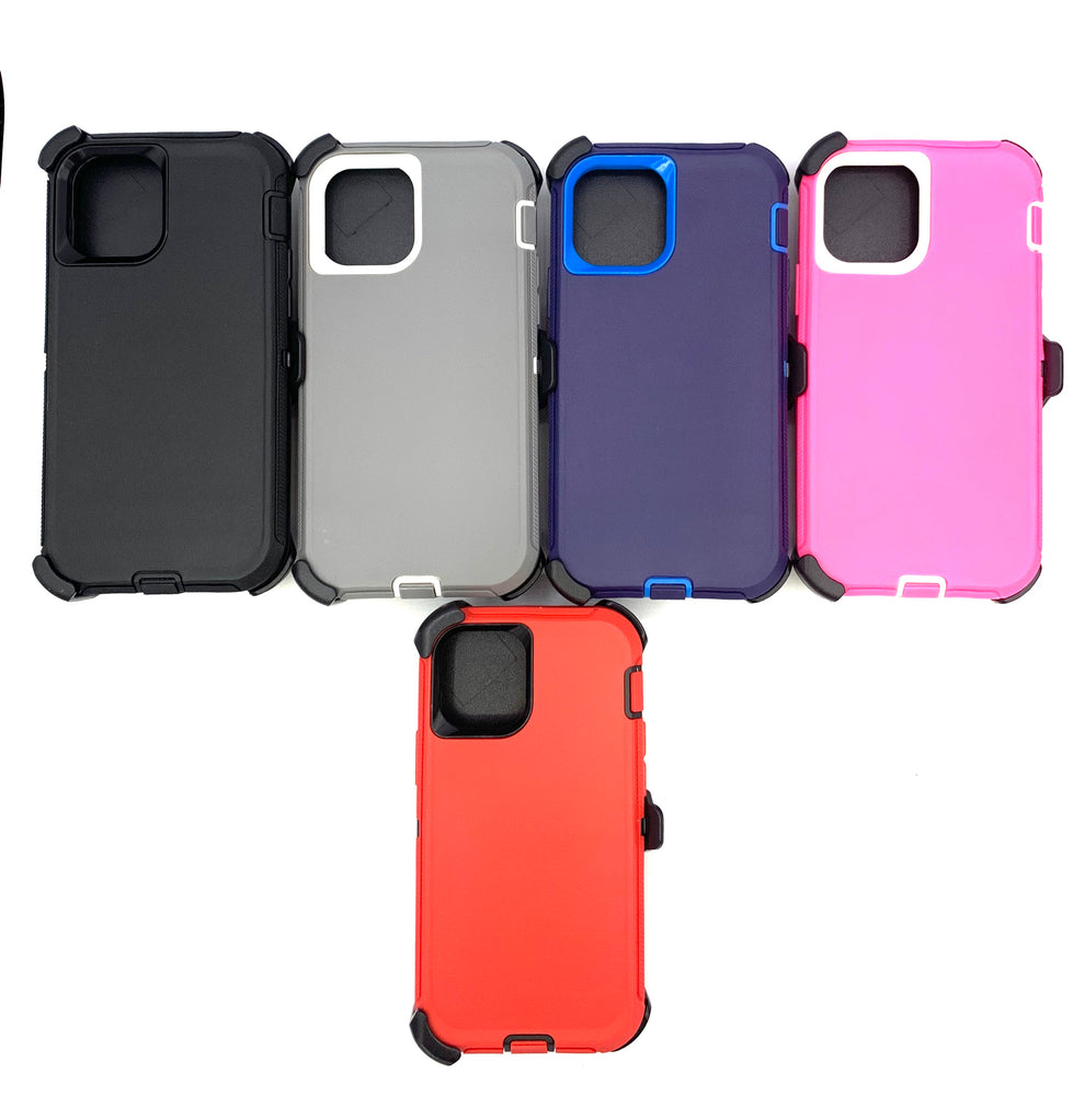 PROCASE FOR IPHONE 12 (6.1INCH)