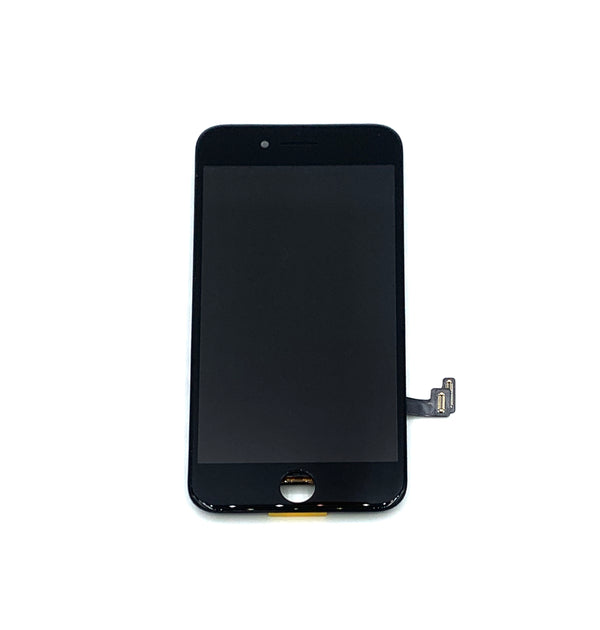 LCD FOR IPHONE 7 BLACK PREMIUM MP+